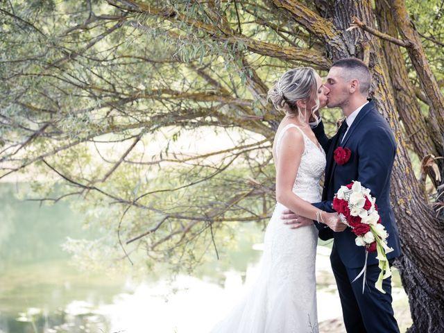 Le mariage de Yoann et Jessica à Le Rouret, Alpes-Maritimes 26