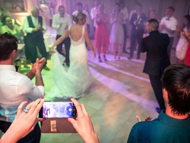 Le mariage de Yoann et Jessica à Le Rouret, Alpes-Maritimes 42