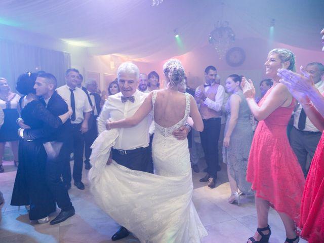 Le mariage de Yoann et Jessica à Le Rouret, Alpes-Maritimes 47