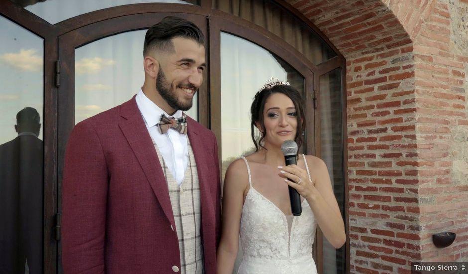 Le mariage de Pete et Cindy à Perpignan, Pyrénées-Orientales