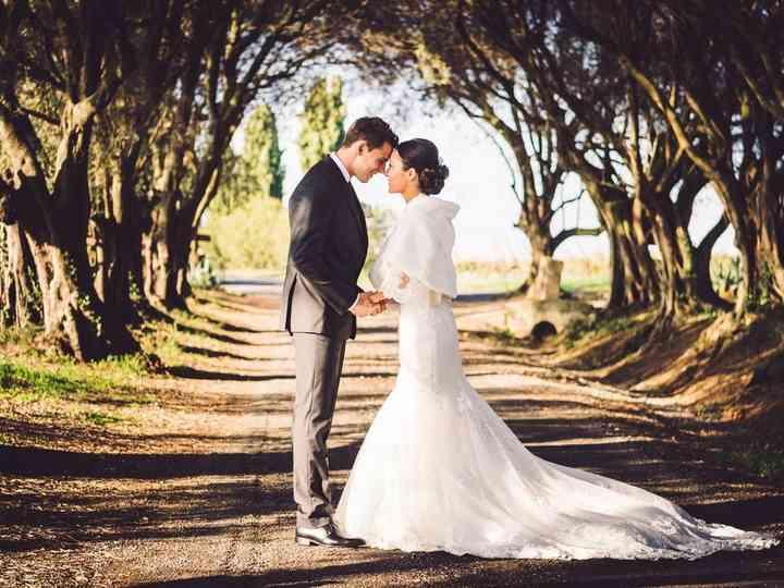 Le mariage de Karen et Adrien