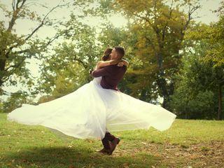 Le mariage de Adeline et Jérémy