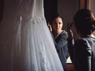 Le mariage de Karen et Adrien 3