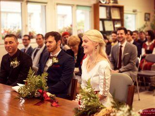 Le mariage de Justine et Etienne 3