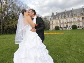 Le mariage de Severine et Nicolas
