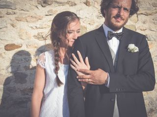Le mariage de Marie et Charles 3