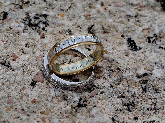 Le mariage de Kevin et Maud à Marignane, Bouches-du-Rhône 2