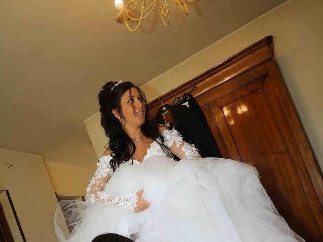 Le mariage de Kevin et Maud à Marignane, Bouches-du-Rhône 14