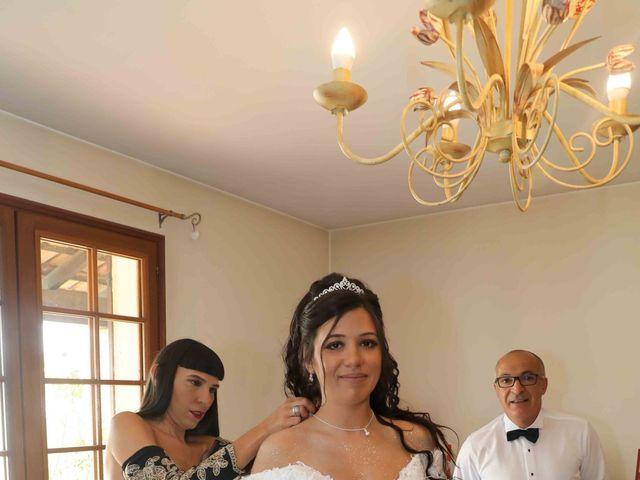 Le mariage de Kevin et Maud à Marignane, Bouches-du-Rhône 17
