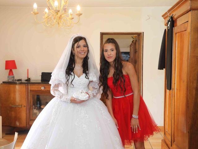 Le mariage de Kevin et Maud à Marignane, Bouches-du-Rhône 22