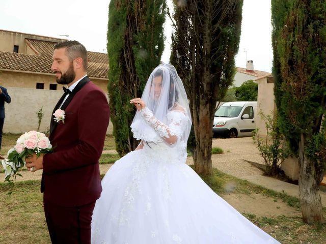 Le mariage de Kevin et Maud à Marignane, Bouches-du-Rhône 27
