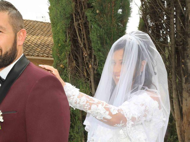 Le mariage de Kevin et Maud à Marignane, Bouches-du-Rhône 28