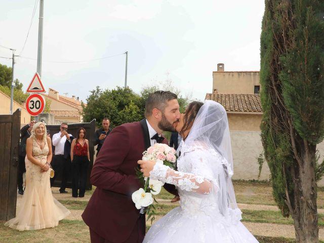 Le mariage de Kevin et Maud à Marignane, Bouches-du-Rhône 30