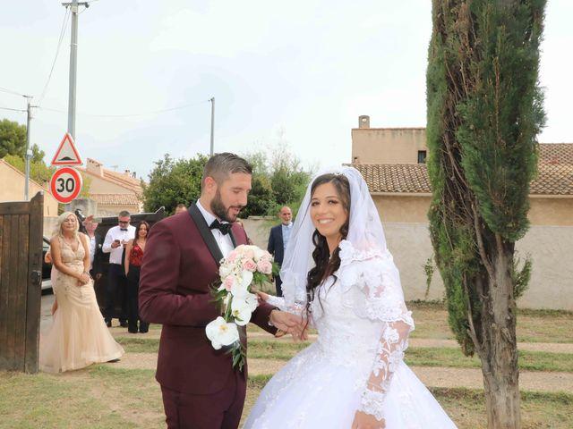Le mariage de Kevin et Maud à Marignane, Bouches-du-Rhône 31