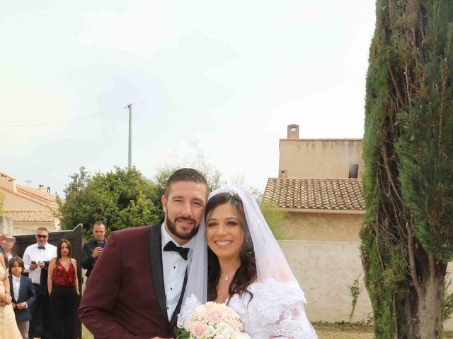 Le mariage de Kevin et Maud à Marignane, Bouches-du-Rhône 32