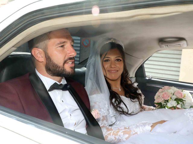 Le mariage de Kevin et Maud à Marignane, Bouches-du-Rhône 35