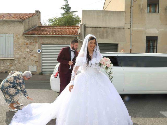 Le mariage de Kevin et Maud à Marignane, Bouches-du-Rhône 38