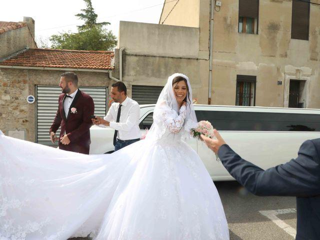Le mariage de Kevin et Maud à Marignane, Bouches-du-Rhône 39