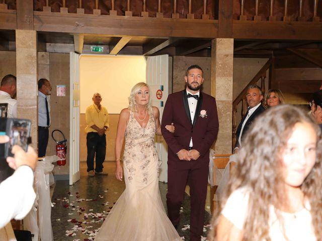 Le mariage de Kevin et Maud à Marignane, Bouches-du-Rhône 44