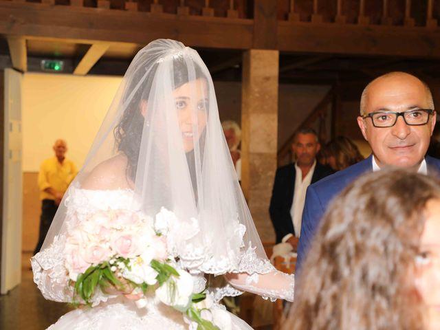 Le mariage de Kevin et Maud à Marignane, Bouches-du-Rhône 49