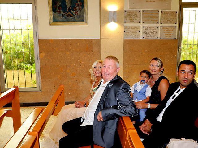 Le mariage de Kevin et Maud à Marignane, Bouches-du-Rhône 54