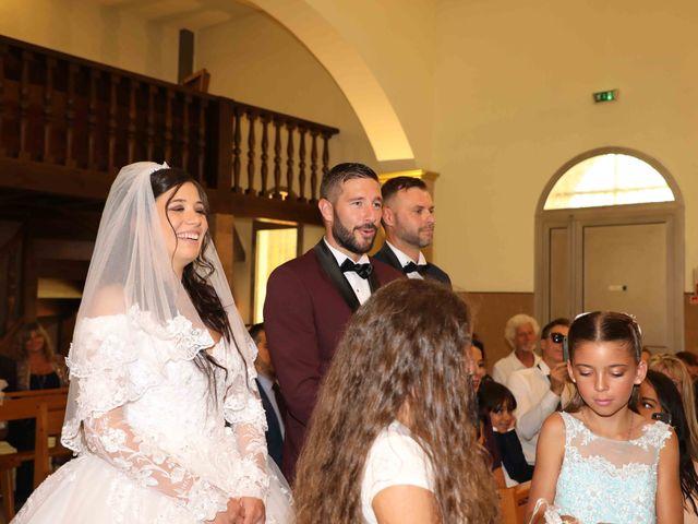 Le mariage de Kevin et Maud à Marignane, Bouches-du-Rhône 56