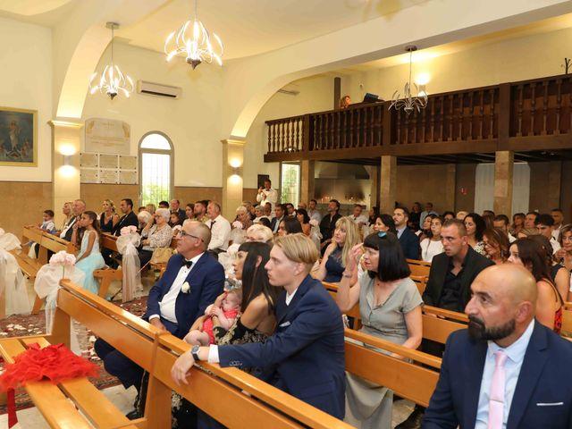 Le mariage de Kevin et Maud à Marignane, Bouches-du-Rhône 69