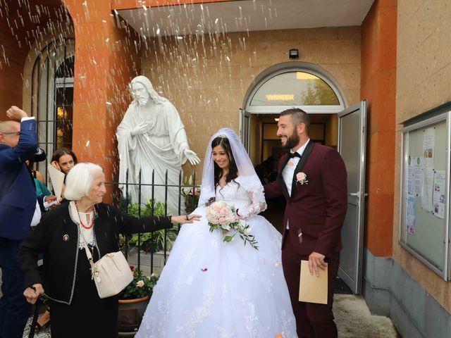 Le mariage de Kevin et Maud à Marignane, Bouches-du-Rhône 78