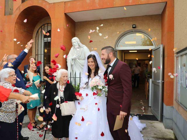 Le mariage de Kevin et Maud à Marignane, Bouches-du-Rhône 79