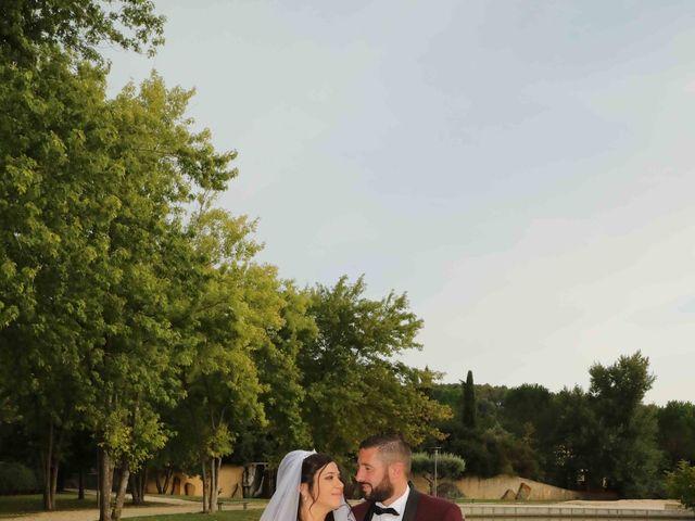 Le mariage de Kevin et Maud à Marignane, Bouches-du-Rhône 91