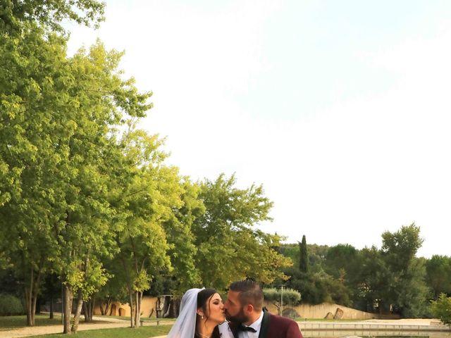 Le mariage de Kevin et Maud à Marignane, Bouches-du-Rhône 92
