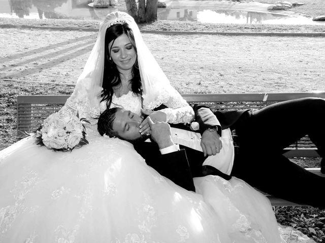 Le mariage de Kevin et Maud à Marignane, Bouches-du-Rhône 99