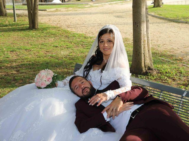 Le mariage de Kevin et Maud à Marignane, Bouches-du-Rhône 100