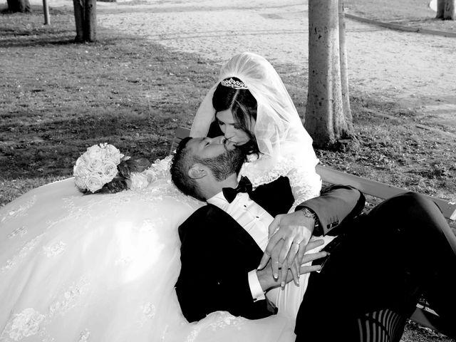 Le mariage de Kevin et Maud à Marignane, Bouches-du-Rhône 103