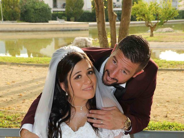 Le mariage de Kevin et Maud à Marignane, Bouches-du-Rhône 106