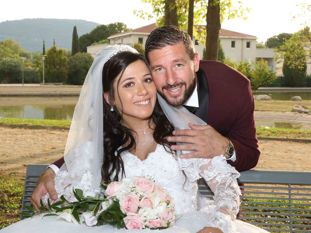 Le mariage de Kevin et Maud à Marignane, Bouches-du-Rhône 107