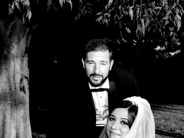 Le mariage de Kevin et Maud à Marignane, Bouches-du-Rhône 1
