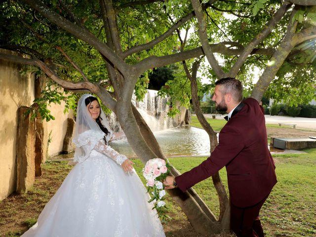 Le mariage de Kevin et Maud à Marignane, Bouches-du-Rhône 111