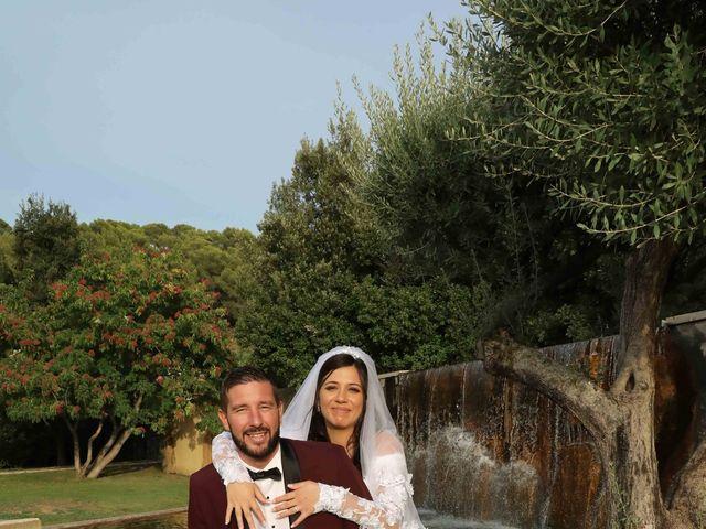 Le mariage de Kevin et Maud à Marignane, Bouches-du-Rhône 117