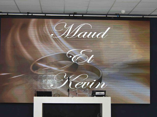 Le mariage de Kevin et Maud à Marignane, Bouches-du-Rhône 125