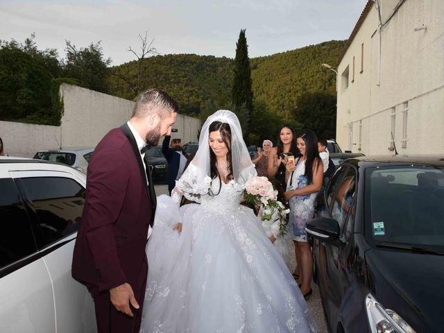Le mariage de Kevin et Maud à Marignane, Bouches-du-Rhône 130
