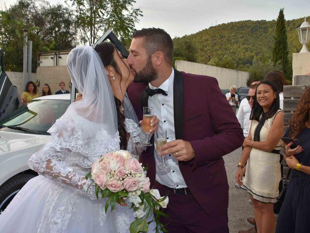 Le mariage de Kevin et Maud à Marignane, Bouches-du-Rhône 132