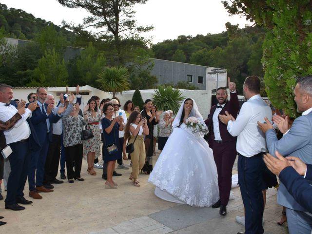Le mariage de Kevin et Maud à Marignane, Bouches-du-Rhône 133