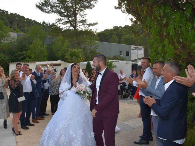 Le mariage de Kevin et Maud à Marignane, Bouches-du-Rhône 134