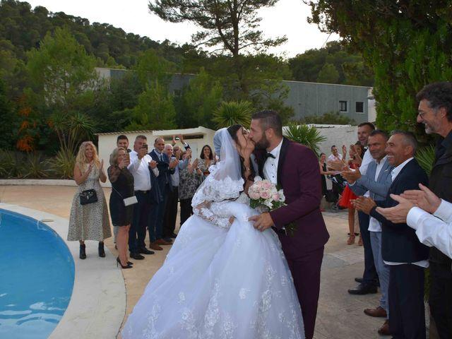 Le mariage de Kevin et Maud à Marignane, Bouches-du-Rhône 135