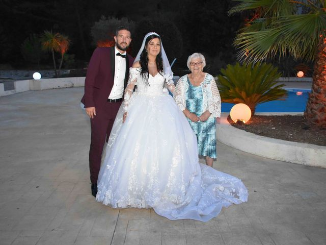 Le mariage de Kevin et Maud à Marignane, Bouches-du-Rhône 139