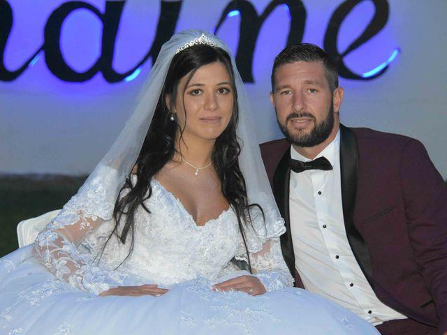 Le mariage de Kevin et Maud à Marignane, Bouches-du-Rhône 140