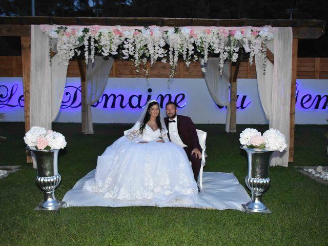 Le mariage de Kevin et Maud à Marignane, Bouches-du-Rhône 141