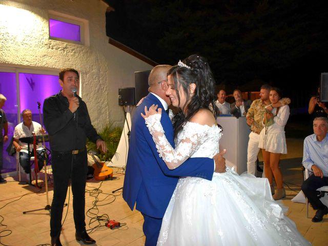 Le mariage de Kevin et Maud à Marignane, Bouches-du-Rhône 156