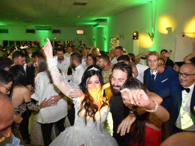 Le mariage de Kevin et Maud à Marignane, Bouches-du-Rhône 164